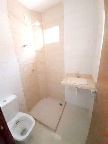 Apartamento no Cristo, 52m2 + quintal, 2 quartos  - Foto 9