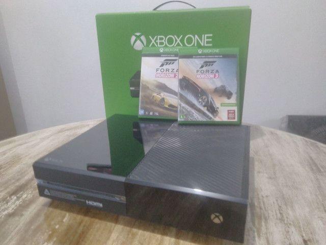 Xbox One 500gb - Foto 4