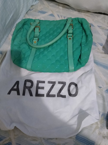 Bolsa Arezzo