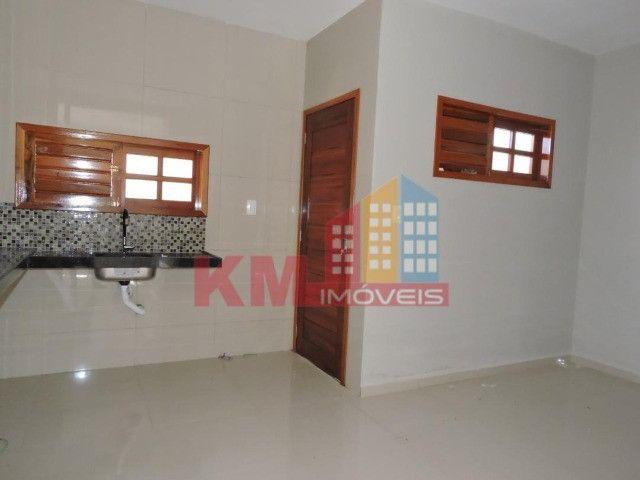 Vende-se casa térrea no Campos do Conde - KM IMÓVEIS - Foto 8