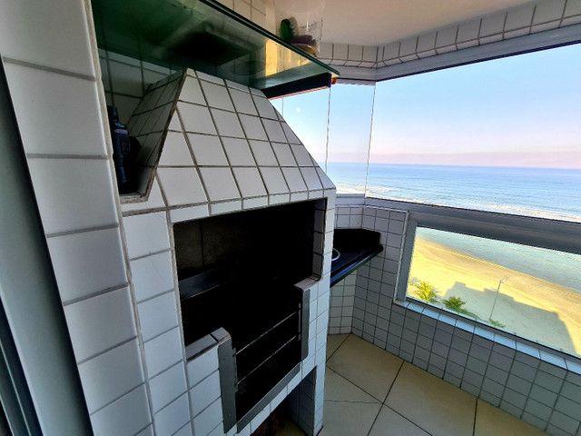 AnoNovo Disponível-Apto Frente ao Mar-Caiçara-Praia Grande SP-LEIA TODO O ANÚNCIO  - Foto 3