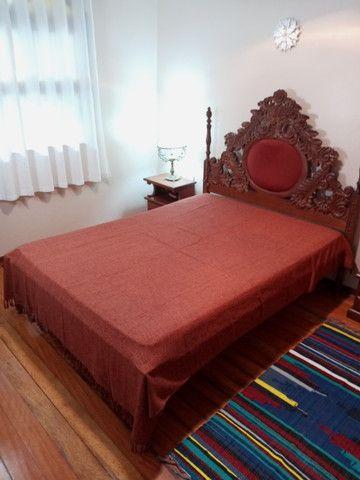 Cobertor Manta Colcha Casal 2,4x1,8 Cores Lisas 100% Algodão - Foto 4