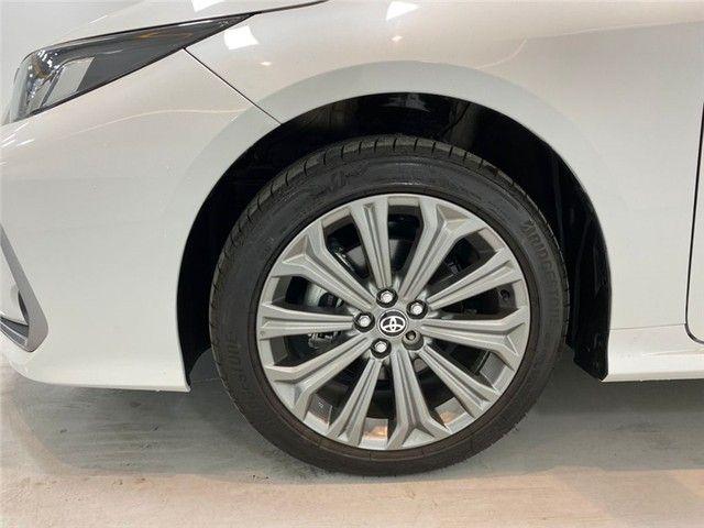 Toyota Corolla 2022 2.0 vvt-ie flex xei direct shift - Foto 7