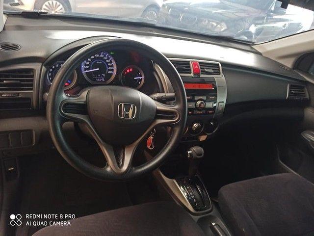 Honda CITY LX FLEX - Foto 14