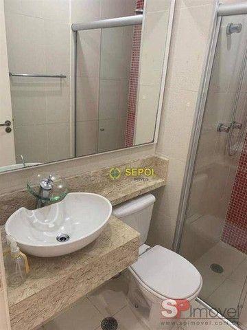 Apartamento com 3 dormitórios à venda, 78 m² por R$ 638.000,00 - Vila Formosa (Zona Leste) - Foto 3