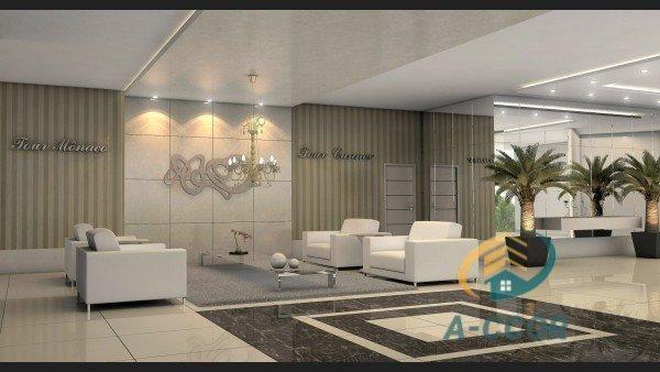 Apartamento Alto Padrão para Venda em Oficinas Ponta Grossa-PR - Foto 9