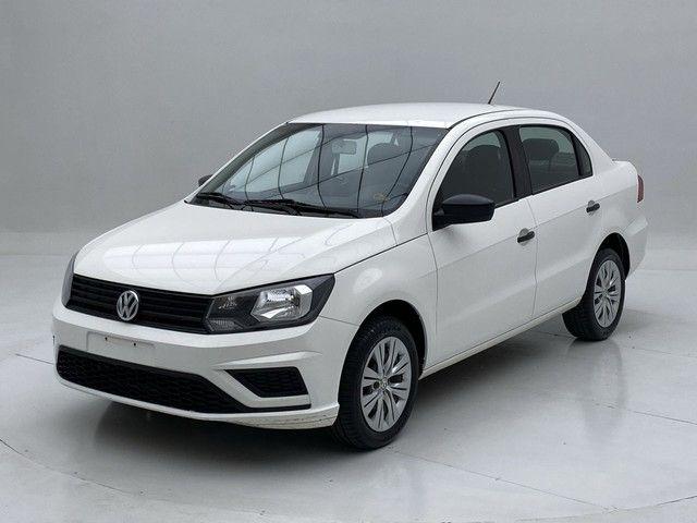 Volkswagen VOYAGE VOYAGE 1.6 MSI Flex 8V 4p - Foto 3