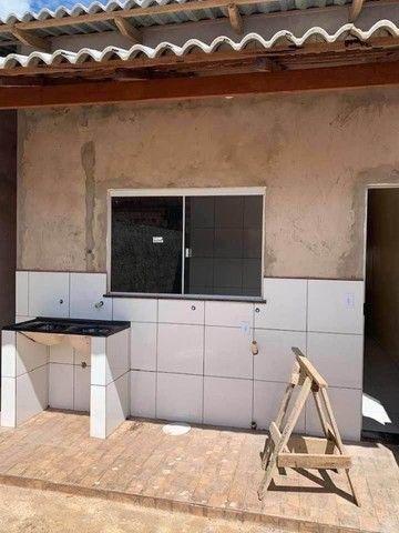 Casa em Construção no São Caetano. 2 Quartos com Suíte. R$ 155.000,00. - Foto 7