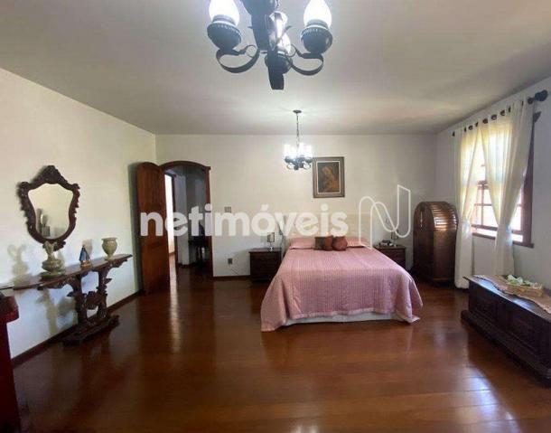 Casa à venda com 5 dormitórios em São luiz (pampulha), Belo horizonte cod:823499 - Foto 10