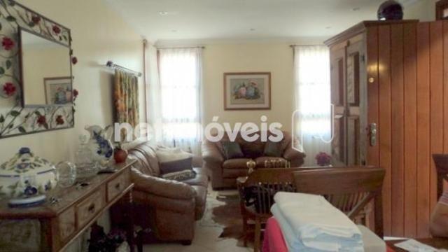 Casa à venda com 5 dormitórios em Santa efigênia, Belo horizonte cod:722900