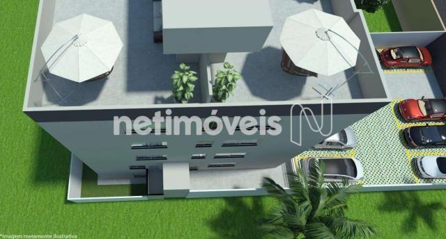 Apartamento à venda com 2 dormitórios em Serra dourada, Vespasiano cod:847933 - Foto 6