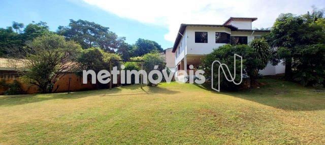 Casa à venda com 4 dormitórios em Trevo, Belo horizonte cod:636360 - Foto 2