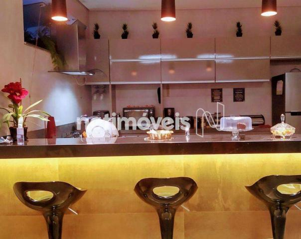 Casa à venda com 5 dormitórios em Caiçaras, Belo horizonte cod:821399 - Foto 18