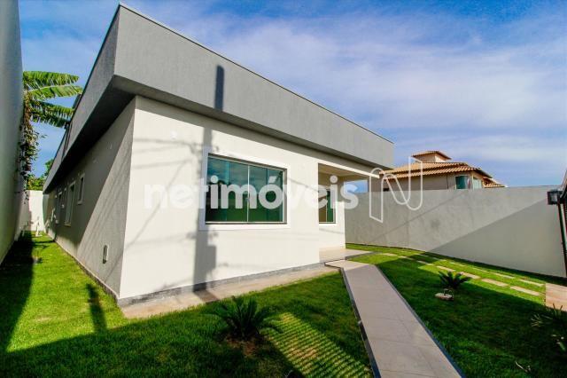 Casa à venda com 3 dormitórios em Trevo, Belo horizonte cod:726057 - Foto 3