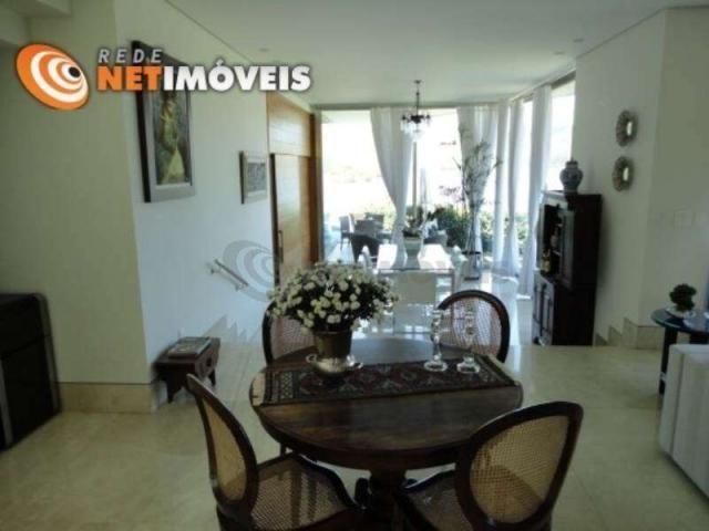 Casa de condomínio à venda com 4 dormitórios cod:118654 - Foto 4