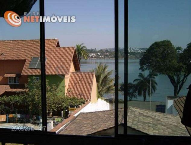 Casa à venda com 2 dormitórios em Jardim atlântico, Belo horizonte cod:119446 - Foto 12