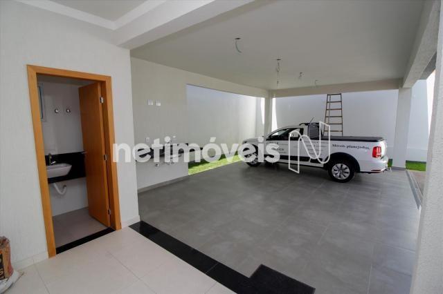 Casa à venda com 3 dormitórios em Trevo, Belo horizonte cod:726057 - Foto 11