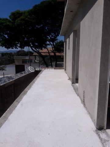 Apartamento à venda com 3 dormitórios em Trevo, Belo horizonte cod:652537 - Foto 8