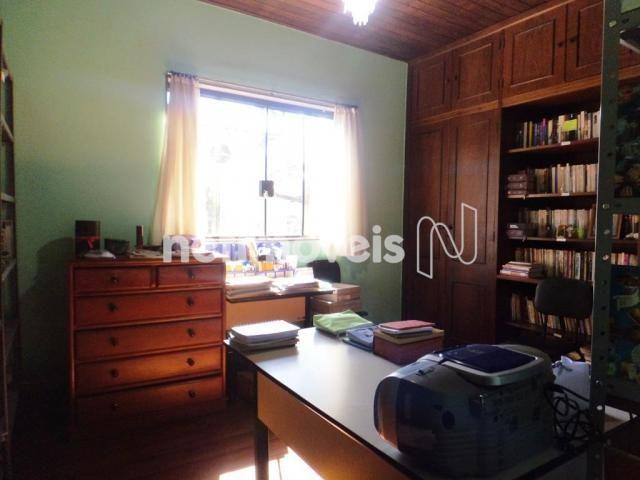 Casa à venda com 5 dormitórios em Santa rosa, Belo horizonte cod:485720 - Foto 16