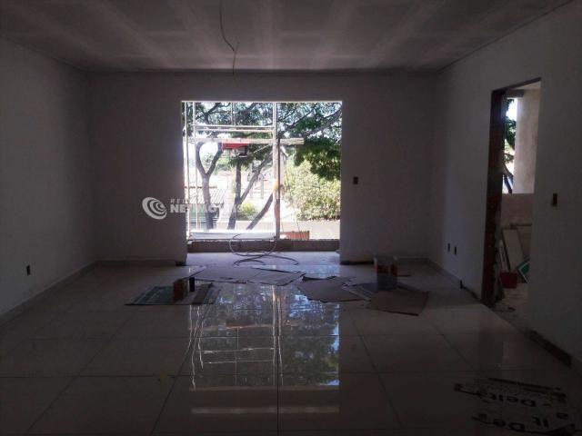 Apartamento à venda com 3 dormitórios em Trevo, Belo horizonte cod:652537 - Foto 9