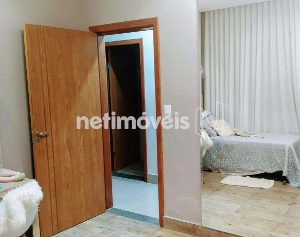 Casa à venda com 5 dormitórios em Caiçaras, Belo horizonte cod:821399 - Foto 10