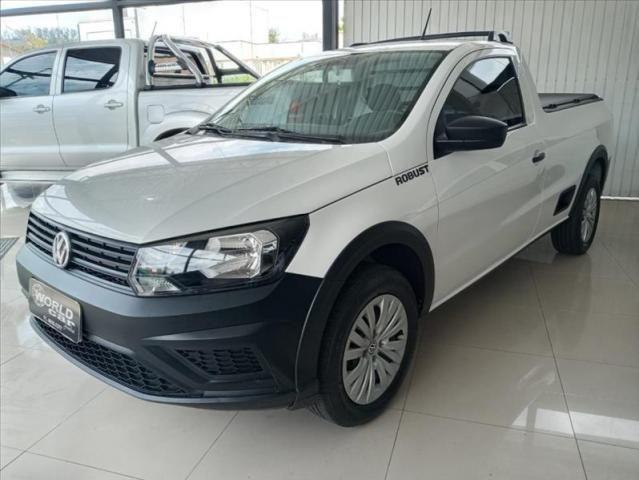 Volkswagen Saveiro 1.6 Msi Robust cs 8v - Foto 3