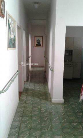 Casa à venda com 4 dormitórios em Santa efigênia, Belo horizonte cod:624345 - Foto 13