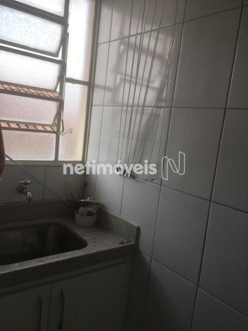 Apartamento à venda com 3 dormitórios em Santa efigênia, Belo horizonte cod:765927 - Foto 6
