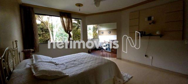 Casa à venda com 4 dormitórios em Trevo, Belo horizonte cod:636360 - Foto 11