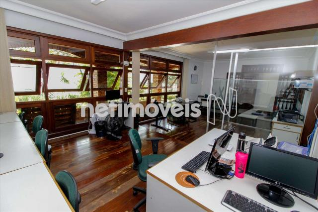 Casa à venda com 4 dormitórios em Pampulha, Belo horizonte cod:758622 - Foto 5