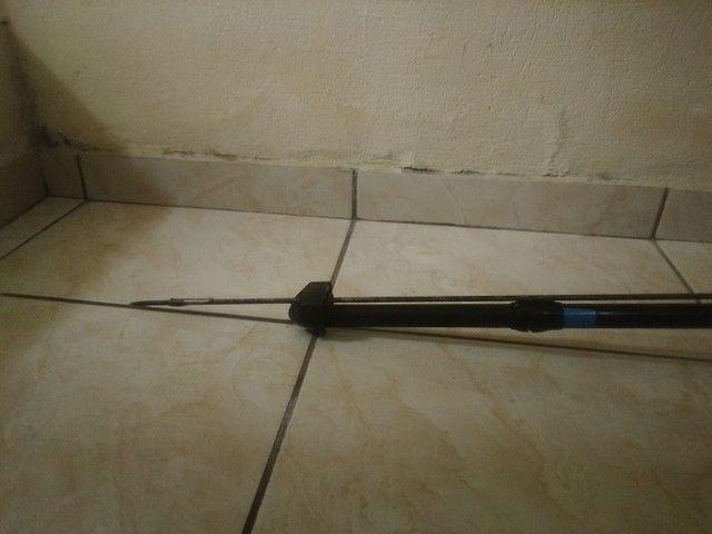 Vendo esse arpão de 70 centímetros - Foto 2