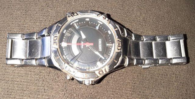Dois relógios originais  - Foto 2
