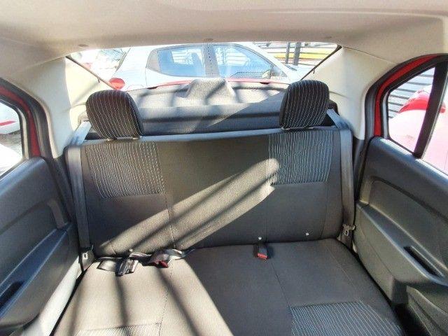 """Renault Logan Authentique 1.0 Flex """" Perfeito para Uber e 99 pop """"  - 2020 - Foto 8"""