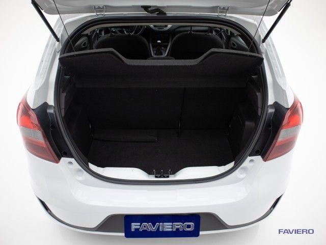 Ford Ka 1.0 SE (Flex) - Foto 19