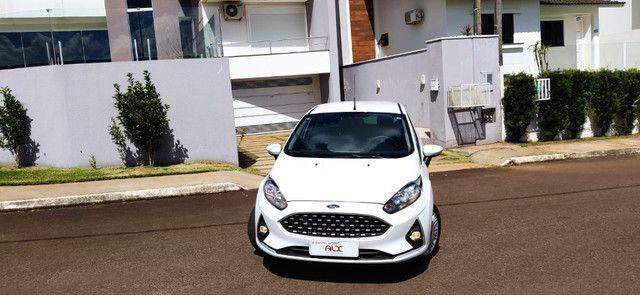 Ford/Fiesta SE 1.6 - Foto 2