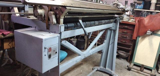 Maquina de tecer Coppo - Foto 6