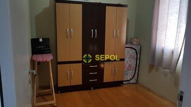 Apartamento com 3 dormitórios à venda, 64 m² por R$ 480.000,00 - Vila Ema - São Paulo/SP - Foto 11