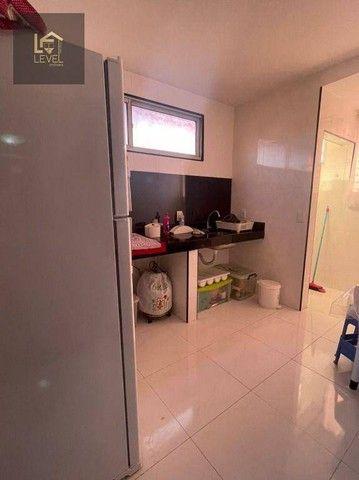 Apartamento com 2 dormitórios à venda, 60 m² por R$ 159.000,00 - Prainha - Aquiraz/CE - Foto 10
