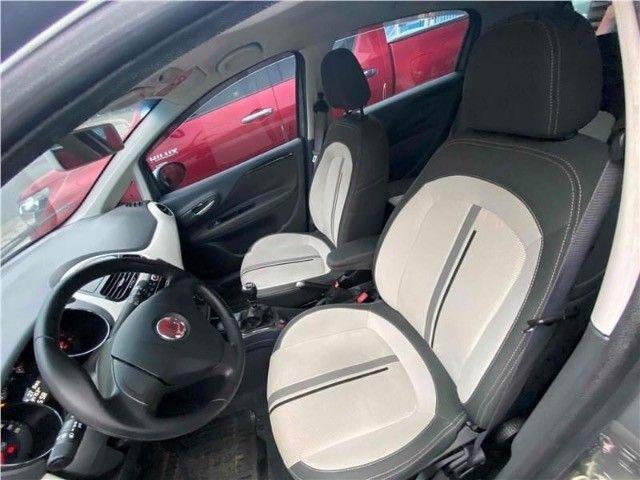 Fiat Punto 1.6 Essence  - Foto 8