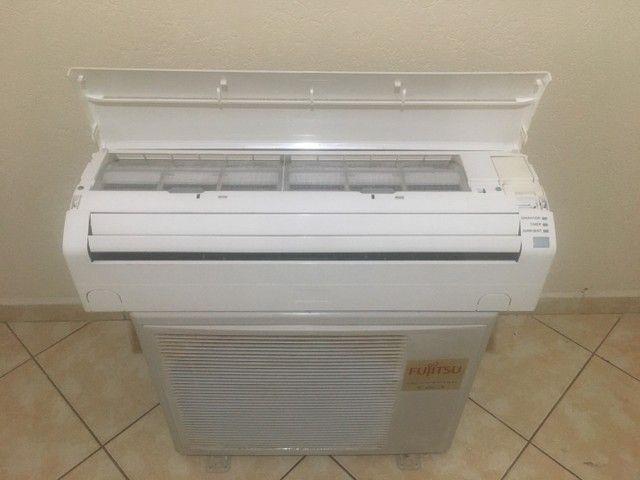 Ar condicionado inverter 12.000 btu?s  - Foto 3