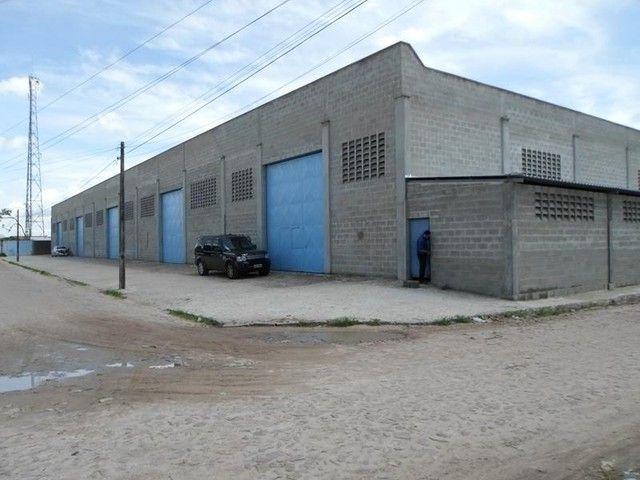 GALPAO para alugar na cidade de HORIZONTE-CE - Foto 4