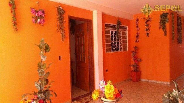Casa com 3 dormitórios à venda, 178 m² por R$ 285.000,00 - Vila São Jorge da Lagoa - Campo - Foto 4