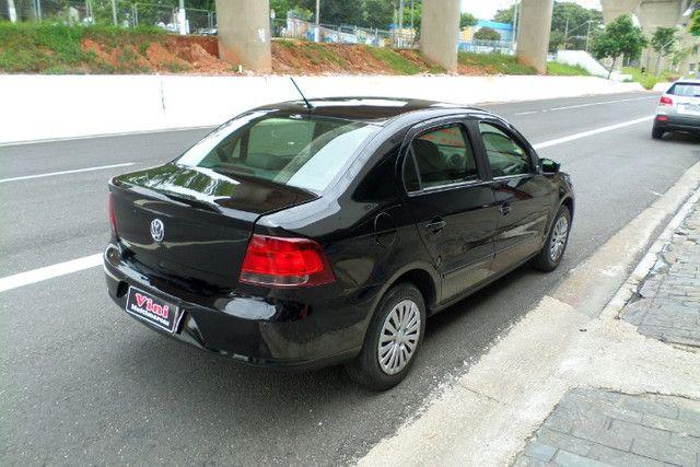 Volkswagen Voyage 1.0 Flex 2011/2011 - Foto 6