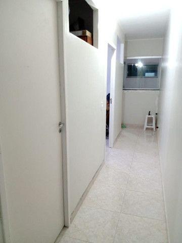Vendo ou troco apartamento 3 quartos 57m² no Riacho fundo 1 - Foto 6