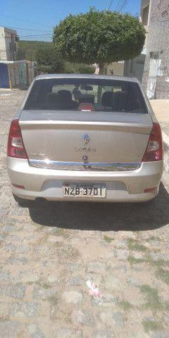 Renault Logan R$17.100,00 - Foto 3