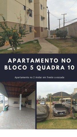 Apartamento No Residencial Paiaguas - Foto 3