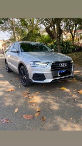 Audi Q3 1.4 ambiente TFSI  - Foto 2