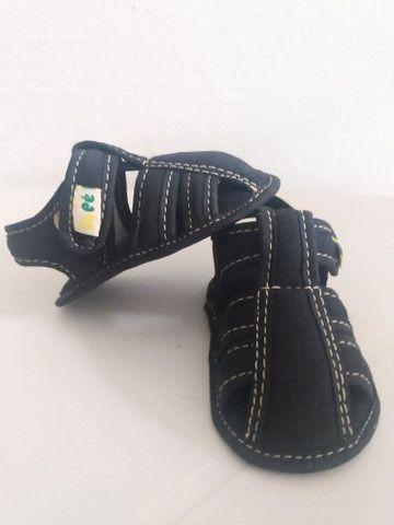 Sandálias linha baby - Foto 2