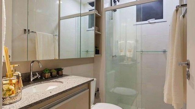 Portal Estância das Águas de Poços de Caldas , 50m², 2 quartos - Poços de Caldas - MG - Foto 7