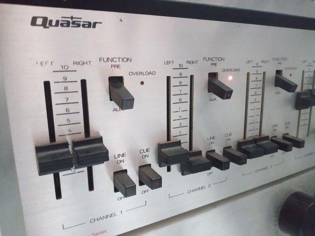 Som Quasar  - Foto 2